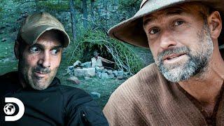 Desafío de supervivencia en Desierto de Gobi   Ed Stafford: Contra Todos   Discovery Latinoamérica