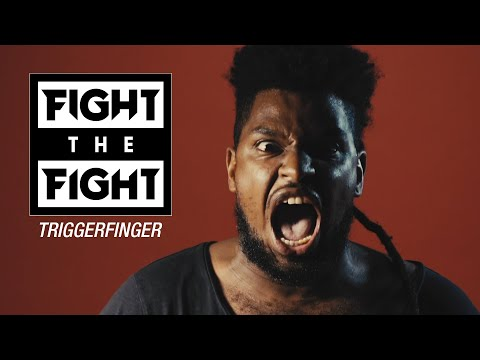 """Fight the Fight """"Triggerfinger"""" (Blacklight Media)"""