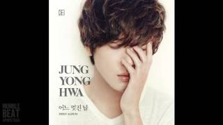 Jung Yonghwa (정용화) (CNBLUE) - Checkmate (With JJ LIN) - 1집 One Fine Day - Full Audio