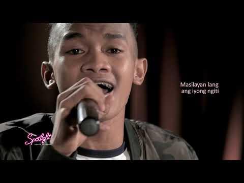 Jong Madaliday sings PAG-IBIG (originally performed by Spongecola)
