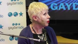 GaydarRadio - Hazel O