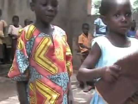 On The Road. The State of Ghana's Children in Schools