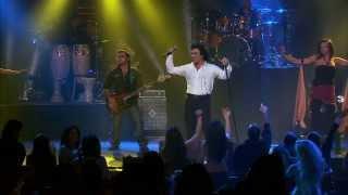 "Andy - ""Yareh Sabzeh & Goleh Bandar"" Live at the Kodak Theatre Official Video /www.andymusic.com"