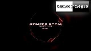 Albert Neve Feat. DJ Disciple, Dru Hepkins & Norykko - Romper Room