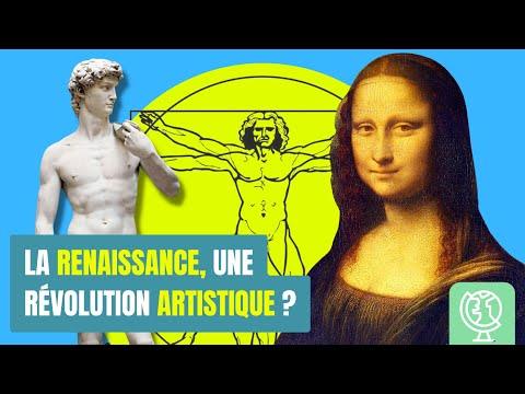 Les arts de la Renaissance