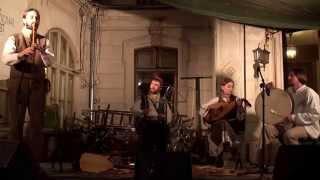 Trei parale - Maneaua