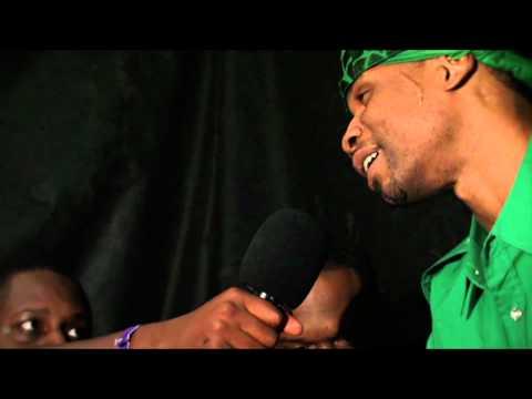 Boot Camp Clik interview @ Hip Hop Kemp 2010