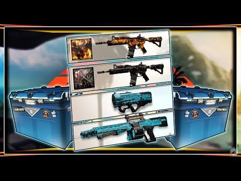 COD DAYS OF SUMMER WEEK 1 on INFINITE WARFARE! NEW WEAPONS, CAMOS AND MORE!