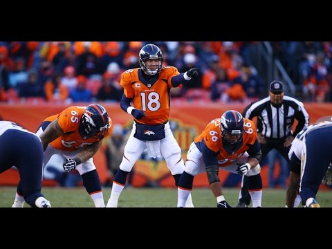 Peyton Manning Will Lead Broncos to 2015 AFC West Title - Ants Rants
