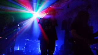 Vulture Culture - Last Part of Frustration Live @ Grande 11.4.2015