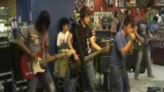 """My Fears """"Live"""" by Eyescream"""