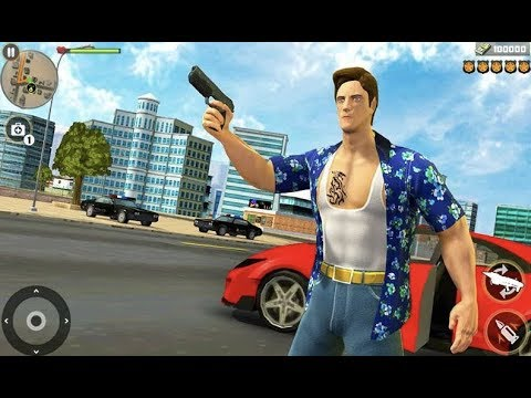 Rise Of American Gangster Android Gameplay