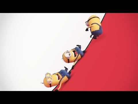 Gru Dru i Minionki / Despicable Me 3 • McDonald's Happy Meal • Zabawki z filmu