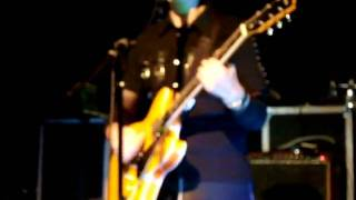 "Clan of Xymox- ""Muscovite Mosquito"" in Houston"