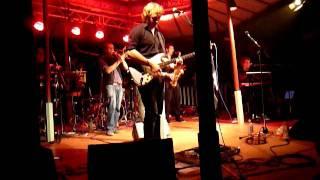 Orange Fizz Live @ Sammersee Festival 2011
