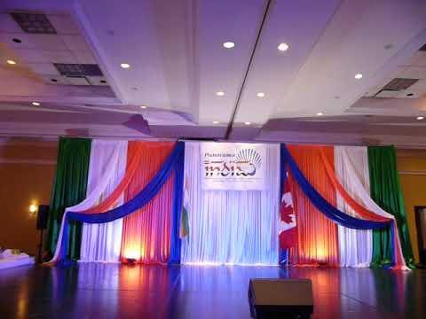 Marathi Folk Dance by SAMVY Group- Panorama India, Toronto, Republic Day Celebration Feb. 11, 2018
