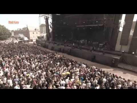 Simple Minds - Main Square Festival live