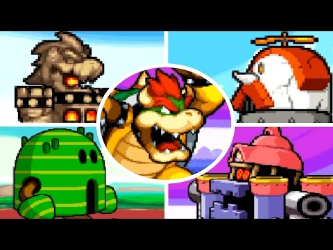 Mario Luigi: Dream Team - Final Area Attack Block Locations from YouTube · Duration:  2 minutes 36 seconds