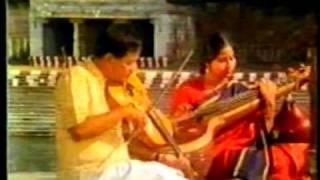 Brahma Kadigina Paadamu (Veena and Viola) 1/2
