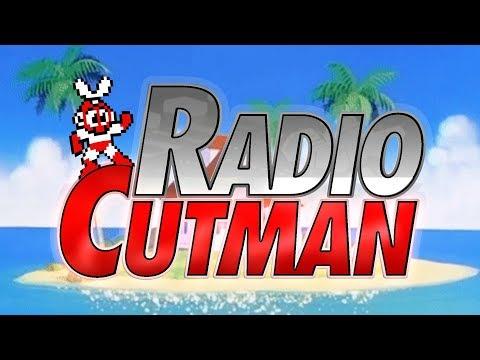 Radio Cutman ~ LoFi Hip Hop & Video Game Music Radio