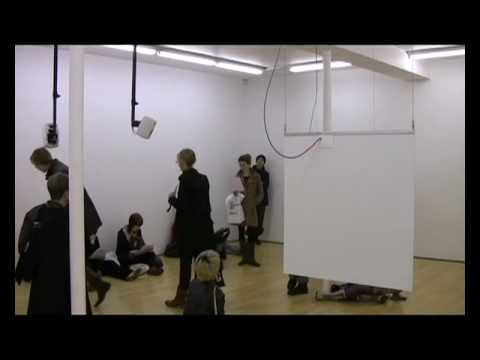 Florian Hecker - Pentaphonic Dark Energy.mov