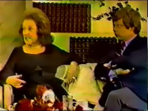 Broadway Salute--Ethel Merman, Phil Silvers, Jack Cassidy, 1975 TV