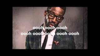 What Can  I do Tye Tribbett French