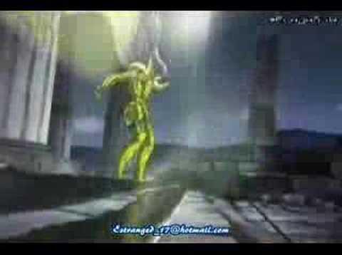 Stratovarius - Falling Into Fantasy (AMV)
