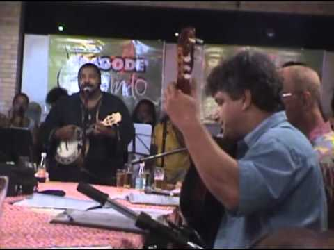 Arlindo Cruz Pagode do Arlindo DVD