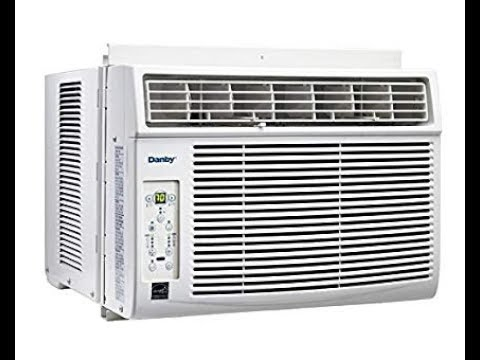 HOW I DEEP CLEAN A WINDOW AIR CONDITIONER