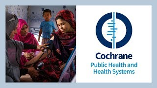 Public Health and Health Systems Network