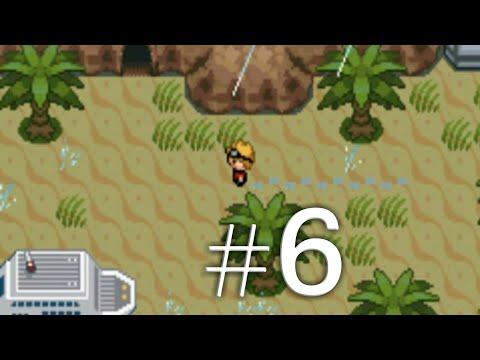 Pokemon Glazed Walkthrough Part #6 - Team Fusion & The Haunted Isle