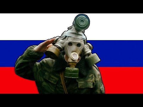 In The Army Now (Russian Version)