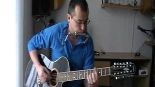 Nessaja  Peter Maffay (acoustic cover)