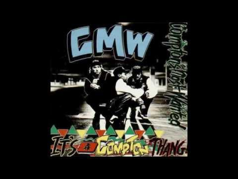 Compton Most Wanted - It's a Compton Thang *FULL ALBUM*
