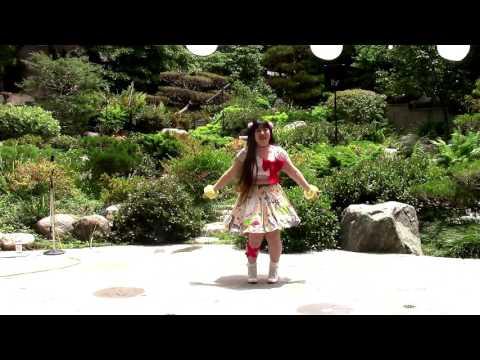 °C-ute - Final Squall/ファイナルスコール 踊ってみた(Ronin Expo 2017)