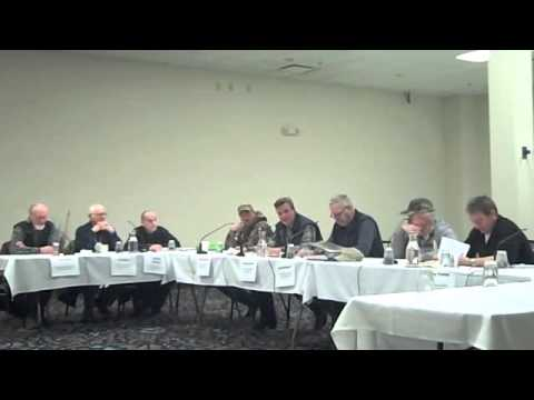 #2 Joint Mining Impact Committee Discussions Feb. 3, 2015 - 25min