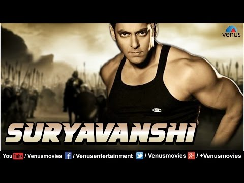 Bollywood Action Movies | Suryavanshi | Hindi Movies | Salman Khan Movies thumbnail