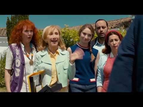 MA FAMILLE T'ADORE DÉJÀ - NOUVELLE Bande Annonce (Comédie, 2016)