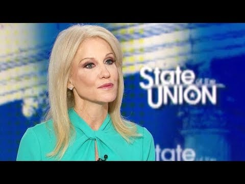 Is Kellyanne Conway the Anonymous Trump Staffer?