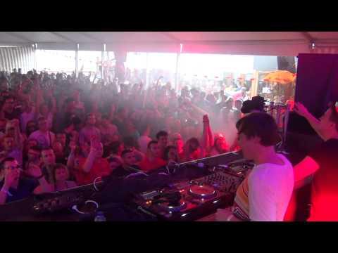 Super8 & Tab Anjunabeats Classics Special (FULL LIVE SET) @ Luminosity Beach Festival 06-07-2014