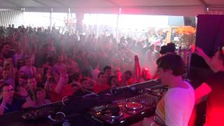 Super8 & Tab Anjunabeats Classics Special (FULL LIVE SET) @ Luminosity Beach Festival 06-07-2014