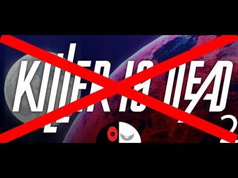 Killer is Dead Episode 2 (Finale): FUCK THIS, I'M OUT!