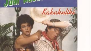 Juul Kabas - Kakakuliki