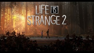 Off to the winter wonderland in Life is Strange 2 - Episode 2!