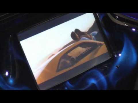 Adelaide Autosalon 2010 - Highlights & Sound Off
