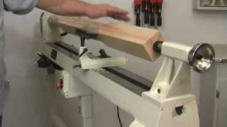 "Jet 1220 12"" Wood Lathe Review"