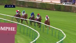 Vidéo de la course PMU QATAR PRIX NIEL