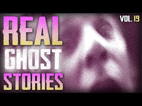 Benign Spirits & Witches Curse | 11 True Scary Paranormal Ghost Horror Stories (Vol. 19)