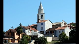 Funtana Istria, Croatia 2017